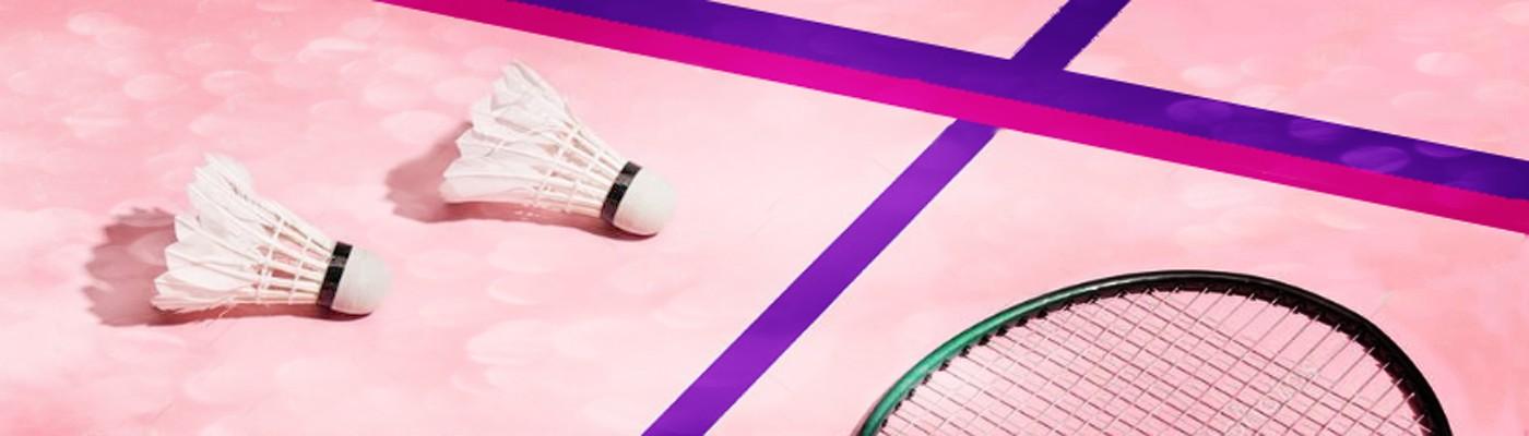 Bronckhorst Badmintont Samen